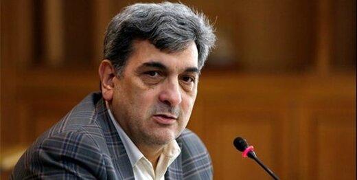 قول حناچی به معلولان: تهران را برایتان مناسبسازی میکنیم
