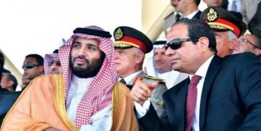 خبرگزاری «معا»: عربستان سعودی یک جزیره را در اختیار مصر قرار داده است