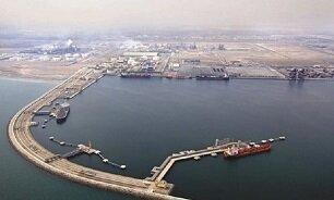 آمادگی بندر چابهار برای پهلوگیری کشتیهای اقیانوسپیما