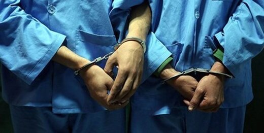 دستگیری کلاهبرداران ۴۰۰ میلیاردی در قم/جیببر ۸۰ ساله در دام پلیس