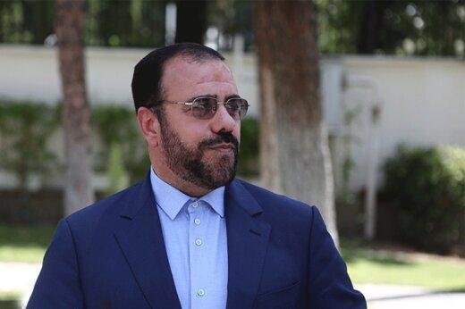 دولت: دخالتی در توقف گاندو نداشته ایم /رئیس سازمان صداوسیما گفت سریال 14 قسمت بوده است