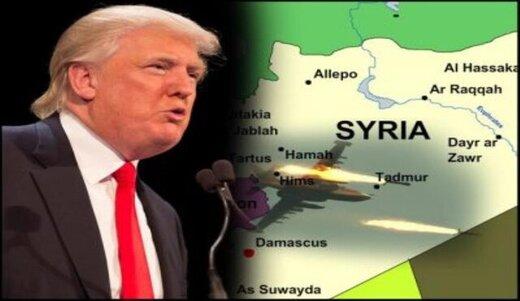 روایت نیویورکتایمز از خطراتی که ترامپ برای سوریه و خاورمیانه ایجاد کرده است