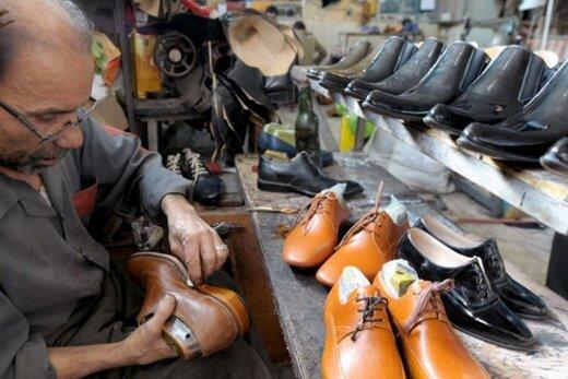 وزیر صمت: صنعت کیف و کفش ایران ظرفیت تصاحب بازارهای جهانی را دارد