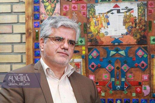 محمود صادقی: تا توییت میکنیم لشکر سایبری شروع به فحاشی میکنند