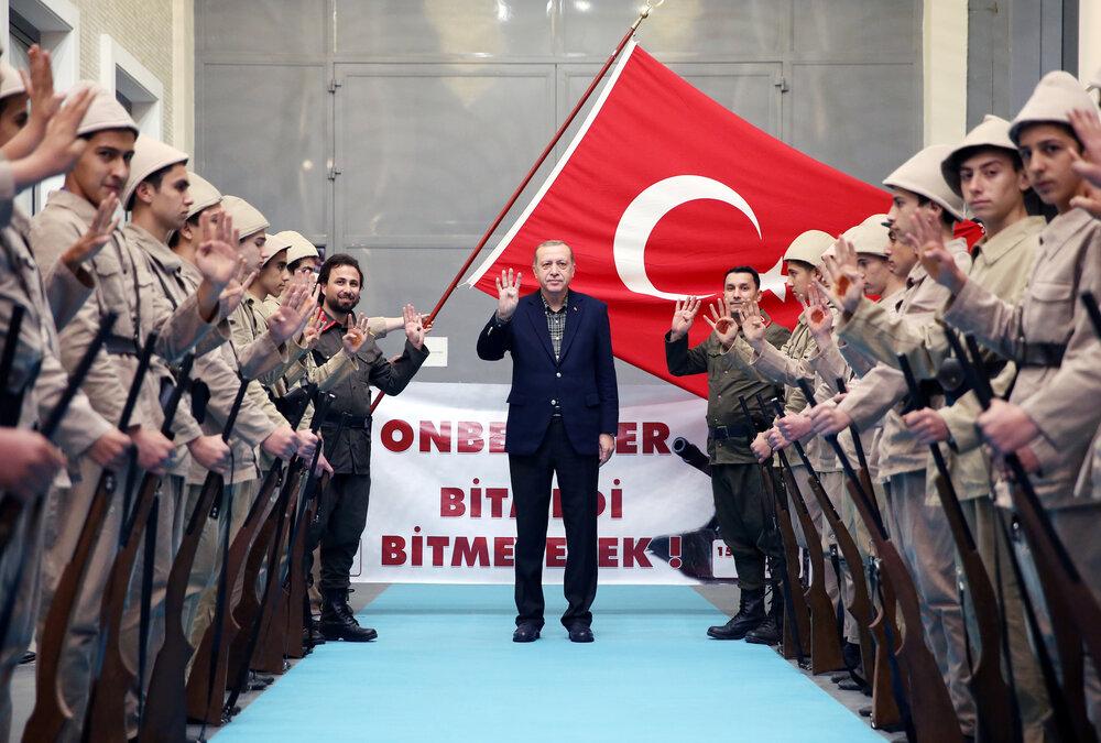 سرنوشت ترکیه با وجود پایگاه اتمی اینجرلیک چه خواهد شد؟