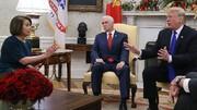 ترامپ، قانونگذاران آمریکایی را برای ترکیه فراخواند