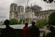 روایتی تازه از آتشسوزی کلیسای مشهور اروپایی