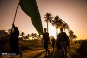 پیادهروی اربعین تجلی وحدت امت اسلامی است