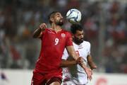 ۷ نکته از شکست تیم ملی مقابل بحرین