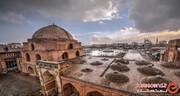 مسجد جامع ارومیه، مسجدی متعلق به دورانهای متفاوت!