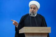 پیام روحانی به رئیسجمهور و نخستوزیر عراق /قدردانی از برقراری امنیت مراسم اربعین و مهماننوازی عراقیها
