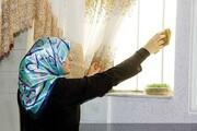 از مشکلات ریوی تا افسردگی؛ زنان خانهدار در معرض چه بیماریهایی هستند؟
