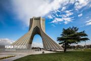 برج آزادی بازسازی میشود