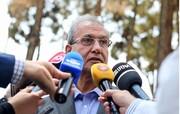 پاسخهای ربیعی به سوالاتی درباره بازداشت روحالله زم، طرح فرابرجام فرانسه و پشت پرده حمله به نفتکش ایرانی