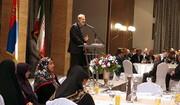 روایت لاریجانی از ۲ نامه اوباما برای مذاکره بین ایران و آمریکا