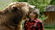 خرس به چوپان نیکشهری حمله کرد و او را به اتاق عمل فرستاد