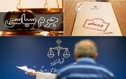 مجلس بدنبال مصادیق جرم سیاسی/ هیات منصفه، روزنه امید میشود؟