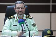 ارائه خدمات وظیفه عمومی به زائران مشمول سربازی در مرزهای ۴گانه