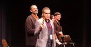 دو جایزه ژاپنیها برای سینمای ایران