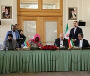ظریف: اروپا از اجرای تعهداتش در برجام ناتوان است