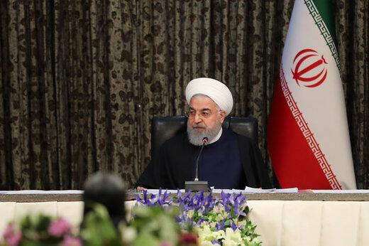 روحانی: گسترش فضای دانشگاه بدون کیفیت، مطلوب ما نیست/ دانشگاه ما باید به دانشگاه مهارتمحور تبدیل شود