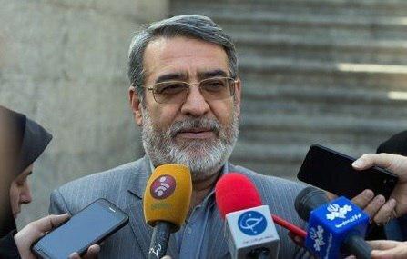 واکنش وزیر کشور به تجمعات اعتراضی بعد از افزایش قیمت بنزین