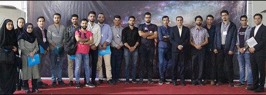 برگزاری همایش بزرگداشت هفته جهانی فضا در دانشگاه شهرکرد