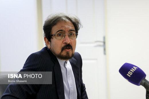 سفیر ایران در فرانسه: باید در خلیج فارس گفتگو و مذاکره وجود داشته باشد