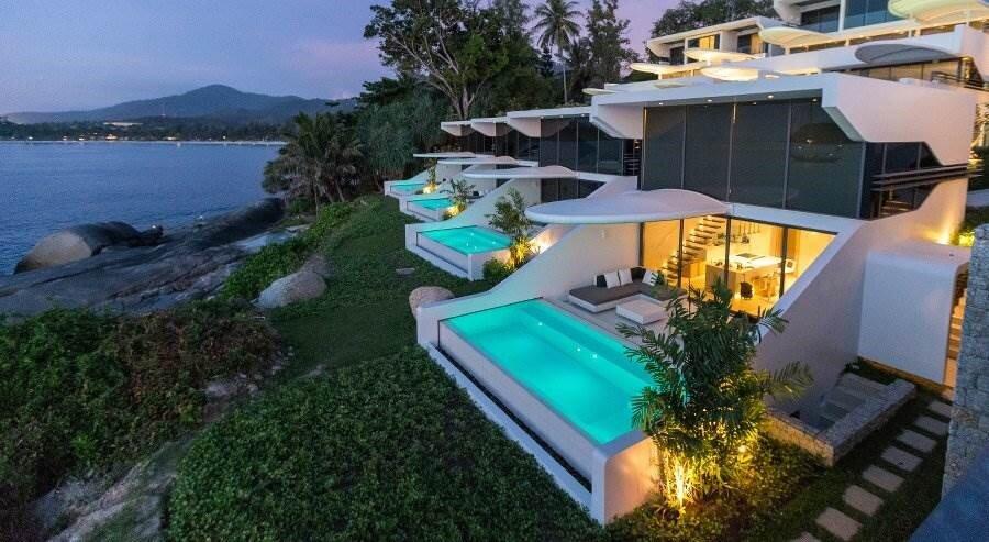 معرفی بهترین هتل های پوکت تایلند
