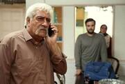 فیلم | سکانسی از سریال ستایش که در شبکههای اجتماعی جنجال ساخت
