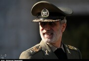 Defense minister vows revenge for assassination of Major Soleimani assassination