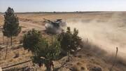 ترکیه از کشته شدن 673 عضو پ.ک.ک در شمال سوریه خبر داد