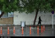 باران ۵ روز در کشور می بارد؛ کاهش ۷ درجه ای دما در سراسر ایران