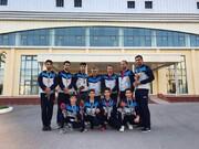 درخشش تیم های ملی آکروباتیک ژیمناستیک در مسابقات قهرمانی آسیا