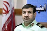 جلوگیری از خروج ۱۸۳ فرد ممنوعالخروج در مرزهای خوزستان