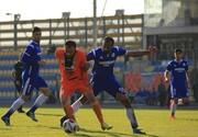 شهرداری برنده دربی ماهشهریها در جام حذفی