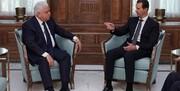 بشار اسد: سوریه با تمام ابزارها به تهاجم ترکیه پاسخ میدهد