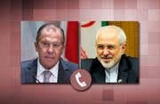 بیانیه وزارت خارجه روسیه درباره گفتوگوی لاوروف و ظریف