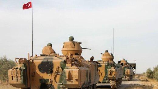اردوغان تهدید به حمله کرد/آکار:برای از سرگیری عملیات آماده ایم/ادعای کردهای سوریه و ترکیه