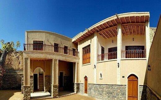 مدیر کل میراث فرهنگی استان مرکزی :  خانه امیرکبیر در هزاوه آماده بازدید گردشگران است