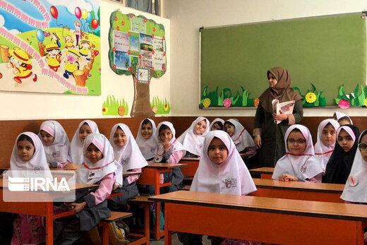 آمار رسمی دانشآموزان بازمانده از تحصیل