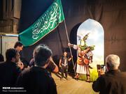 کمک به ۵۱۰ زائر برای بازگشت به خانواده در عراق