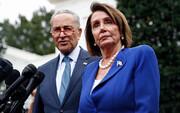 واکنش تند دموکراتها و جمهوریخواهان نسبت به توافق آمریکا و سوریه