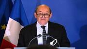 پیشنهاد فرانسه درباره زندانیان داعشی در سوریه