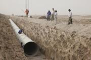 تخریب ۷۰۰ هکتار جنگل ۳.۵ میلیون ساله برای انتقال آب خزر