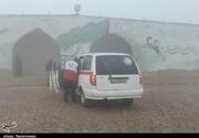 انتقال ۸ مصدوم از بیمارستان الحسین کربلا به مرز مهران/ اسامی