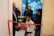 اولین کارگاه خیاطی مادران کودکان کار در خرم آباد افتتاح شد
