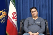 فیلم | اخبار ۲۰:۳۰ : کار شبکههای فارسی زبان بر سر روح الله زم به دعوا کشیده!