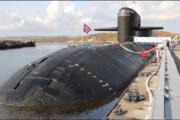 فیلم | آزمایش سامانه هستهای جدید روسیه در مانور Grom-2019