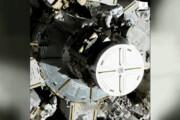 فیلم | اولین راهپیمایی زنانه در فضا، خارج از ایستگاه فضایی